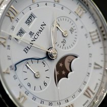 Blancpain VILLERET CHRONOGRAPHE MONOPOUSSOIR 6685112755B