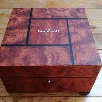 Blancpain Ecrin/Box/Boite montre  Blancpain