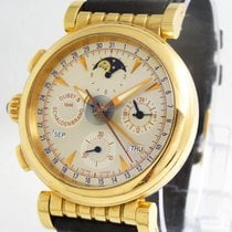 Dubey & Schaldenbrand Chronograph Watch / Day - Date -...