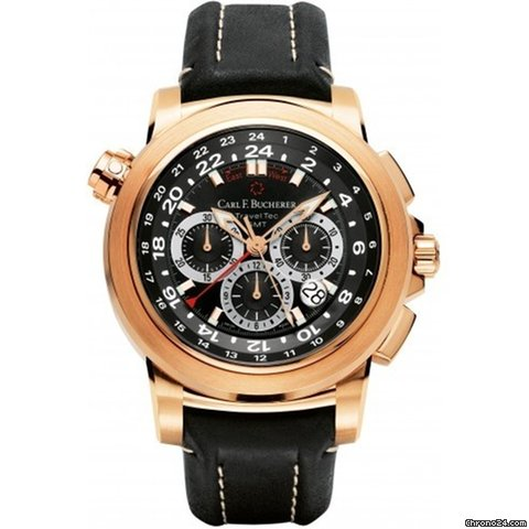 Carl F Bucherer watches all prices for Carl F Bucherer watches