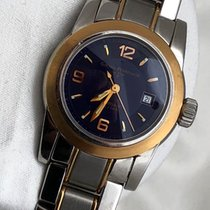 Girard Perregaux Gold/Steel Automatic 80390-3-56-414 new United States of America, New York, New York City