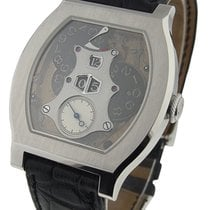F.P.Journe 37mm Manual winding Vagabondage II pre-owned United States of America, California, Beverly Hills