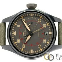 IWC Big Pilot Top Gun Miramar