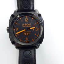 U-Boat Thousands of Feet U-Boat Thousands of Feet pre-owned