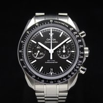 Omega Speedmaster co-axial Full Set 2017