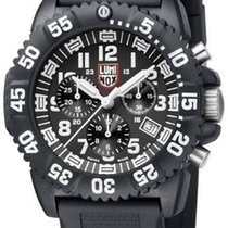 Luminox Carbono 44mm Quartzo 3081 novo