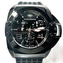Technomarine Steel 43mm Automatic pre-owned