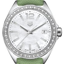 TAG Heuer Steel Formula 1 Lady 35mm new United States of America, New York, Airmont