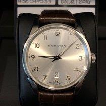 37e5bab5521 Relógios Hamilton Jazzmaster Thinline usados