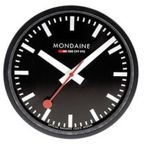 Mondaine 250mm new