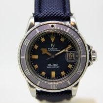 Tudor 9411/0 Acier Submariner 40mm