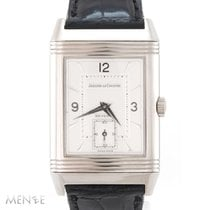 Jaeger-LeCoultre 275.3.62 Or blanc 1996 Reverso Grande Taille 26mm occasion