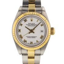 Rolex Gold/Steel 26mm Automatic 179173 pre-owned United States of America, New Jersey, Woodbridge