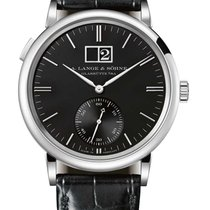A. Lange & Söhne Saxonia 381.029 new