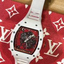 Richard Mille Rm055 RM 055 49.9mm new United States of America, Florida, miami