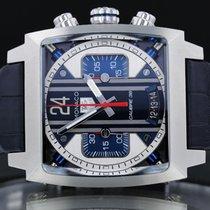 TAG Heuer Monaco Calibre 36 40mm Bleu