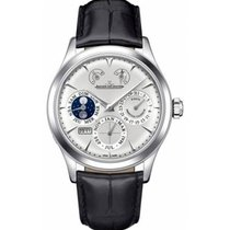 Jaeger-LeCoultre Master Eight Days Perpetual Q1618420 2019 new
