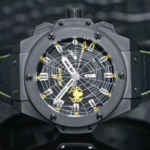 Hublot pre-owned King Power