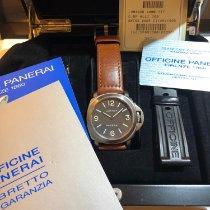 huge selection of 18ab1 11171 Panerai PAM 00055   Référence de montre Panerai Réf ID PAM ...