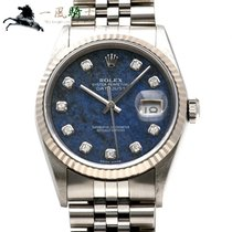 newest e9f67 f8959 Rolex 16234G | Rolex Reference Ref ID 16234G Watch at Chrono24