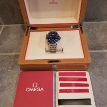 Omega 21030422003001 2018 Seamaster Diver 300 M 42mm pre-owned United States of America, New York, west seneca