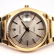 Rolex 5100 Il Texano Gut Gelbgold 39mm Quarz Deutschland, Oberpframmern