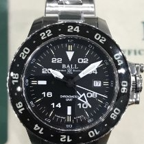 Ball Engineer Hydrocarbon Steel 42mm United States of America, Massachusetts, Boston