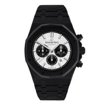 Audemars Piguet Royal Oak Chronograph 26331ST 2019 new