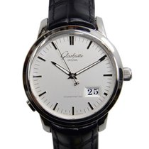 Glashütte Original Senator Panorama Date 100-03-13-02-04 new