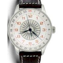 Zeno-Watch Basel Automático P554WT nuevo