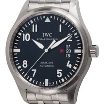 IWC Pilot Mark IW326504 2014 pre-owned