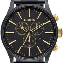 Nixon Ατσάλι A386-1041 καινούριο