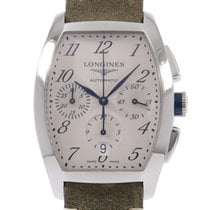 Longines 35mm Automatic L2.643.4.73.4 pre-owned
