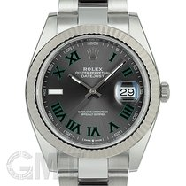 Rolex Datejust 41 126334 pre-owned