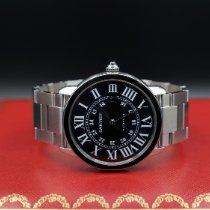 Cartier Ronde Croisière de Cartier WSRN0023 2019 nouveau