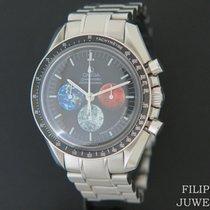 Omega Speedmaster Professional Moonwatch 35775000 Sehr gut Stahl 42mm Handaufzug