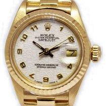 Rolex Lady-Datejust 6917 1978 occasion