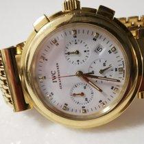 IWC Da Vinci Chronograph 3728 подержанные
