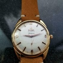Omega Genève 1958 pre-owned