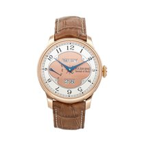 F.P.Journe Rose gold 40mm Automatic QP G 40 A pre-owned United States of America, Pennsylvania, Bala Cynwyd