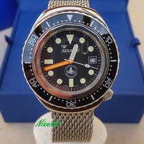 Squale 2002-A 2016 pre-owned