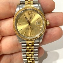 Rolex Oyster Perpetual Date 15053 1987 occasion