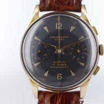 Chronographe Suisse Cie 1950 gebraucht