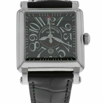 Franck Muller Steel 32mm Automatic 10000 L SC new United States of America, Florida, Sarasota