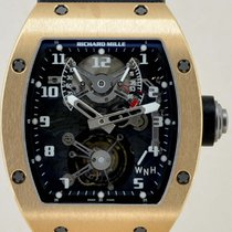 Richard Mille RM002 Tourbillon V2