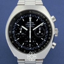 Omega Speedmaster Mark II Steel United Kingdom, Kingston Upon Hull