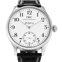 IWC Men's IW544202 Portuguese F.A. Jones Watch