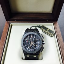 Audemars Piguet Royal Oak Offshore 44mm Chronograph Ceramic