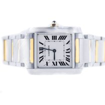 Cartier Tank Francaise Watches