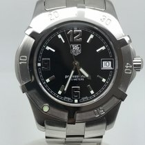 TAG Heuer 2000 WN1110 2007 pre-owned